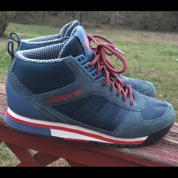 new arrival arriving in stock Adidas Originals ZX TR Mid